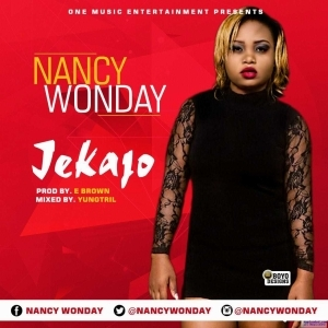 Nancy Wonday - Jekajo (Prod. By E-Brown)